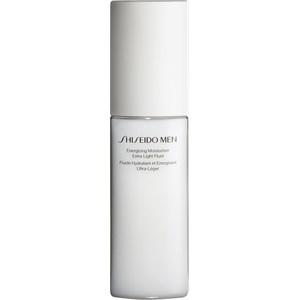 Shiseido - Feuchtigkeitspflege - Energizing Moisturizer Extra Light Fluid
