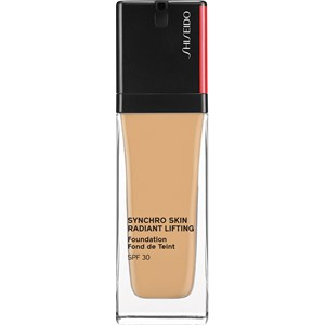 Shiseido - Foundation - Synchro Skin Radiant Lifting Foundation SPF 30