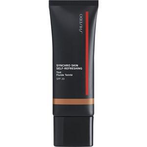 Shiseido - Foundation - Synchro Skin Self-Refreshing Tint