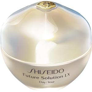 Shiseido - Future Solution LX - Daytime Protective Cream SPF 15