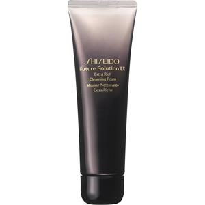 Shiseido - Future Solution LX - Extra Rich Cleansing Foam