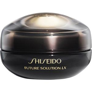 Shiseido - Future Solution LX - Eye and Lip Contour Cream
