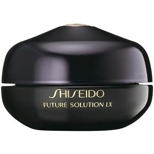 Shiseido - Future Solution LX - Eye and Lip Contour Regenerating Cream