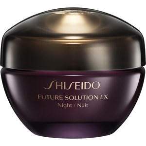 Shiseido - Future Solution LX - Night Cream