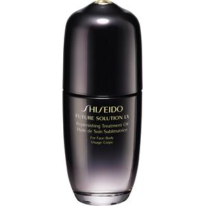 Shiseido - Future Solution LX - Replenishing Treatment Oil