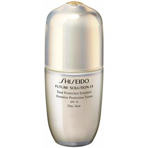 Shiseido - Future Solution LX - Total Protective Emulsion SPF15