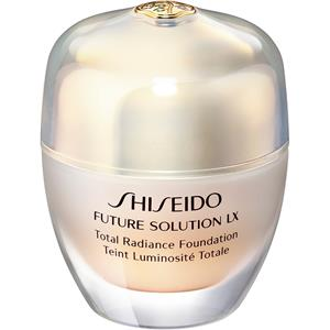 Shiseido - Future Solution LX - Total Radiance Foundation