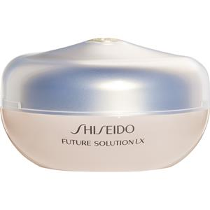 Shiseido - Future Solution LX - Total Radiance Loose Powder