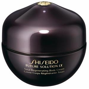 Shiseido - Future Solution LX - Total Regenerating Body Cream