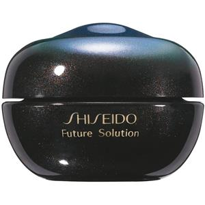 Shiseido - Future Solution - Total Revitalizing Cream