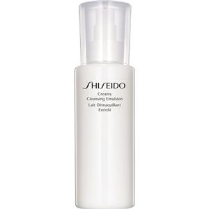 Shiseido - Reinigung & Makeup Entferner - Creamy Cleansing Emulsion