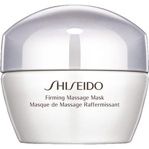 Shiseido - Masques - Firming Massage Mask