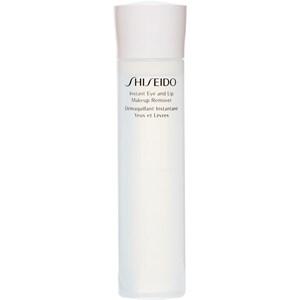 Shiseido - Generic Skincare - Instant Eye & Lip Makeup Remover