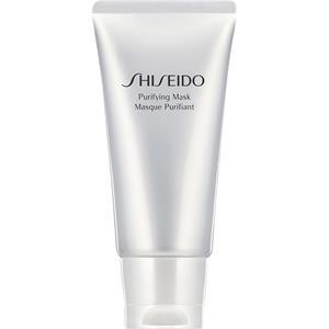 Shiseido - Generic Skincare - Purifying Mask