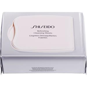 Shiseido - Generic Skincare - Refreshing Cleansing Sheets