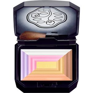 Shiseido - Obličejový make-up - 7 Lights Powder Illuminator