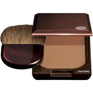 maquillage pour le visage bronzer de shiseido parfumdreams. Black Bedroom Furniture Sets. Home Design Ideas