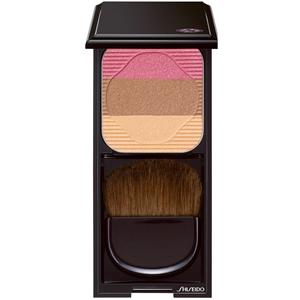 Shiseido - Gesichtsmake-up - Face Color Enhancing Trio