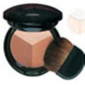 Shiseido - Face make-up - Luminizing Color Powder