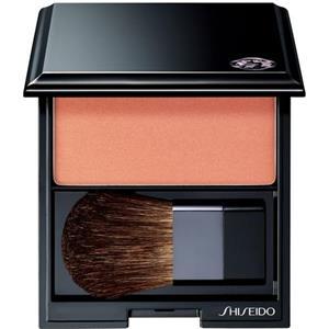 Shiseido - Gesichtsmake-up - Luminizing Satin Face Color