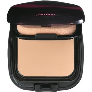 Shiseido - Gesichtsmake-up - Perfect Smoothing Compact Foundation SPF 15