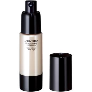 Shiseido - Foundation - Radiant Lifting Foundation