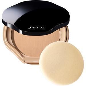 Shiseido - Obličejový make-up - Sheer and Perfect Compact Make-up