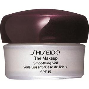Shiseido - Gesichtsmake-up - Smoothing Veil SPF 15