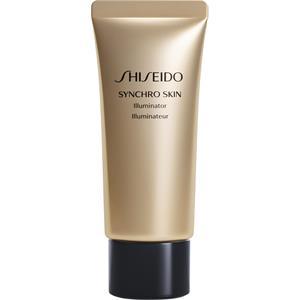 Shiseido - Blush - Synchro Skin Illuminator