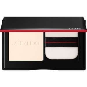 Shiseido - Gesichtsmake-up - Synchro Skin Invisible Silk Pressed Powder
