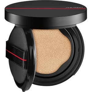 Shiseido - Foundation - Synchro Skin Self-Refreshing Cushion Compact