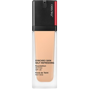Shiseido - Gesichtsmake-up - Synchro Skin Self-Refreshing Foundation