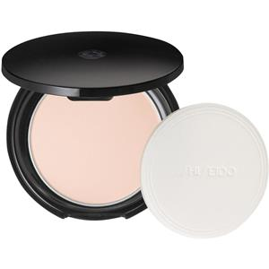 Shiseido - Gesichtsmake-up - Translucent Pressed Powder