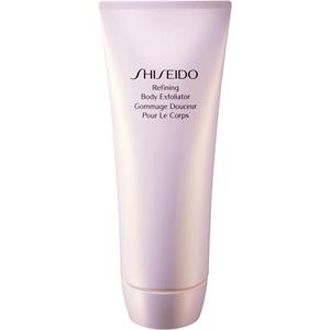 Shiseido - Global Body Care - Refining Body Exfoliator