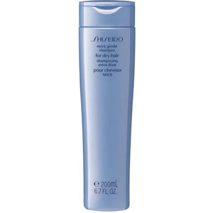 Shiseido - Haarpflege - Extra Gentle Shampoo For Dry Hair