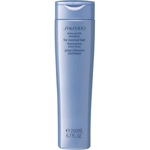 Shiseido - Haarpflege - Extra Gentle Shampoo For Normal Hair