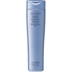 Shiseido - Haarpflege - Extra Gentle Shampoo For Oily Hair