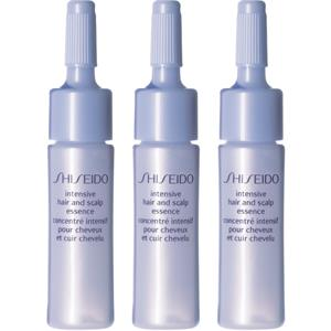 Shiseido - Haarpflege - Intensive Hair and Scalp Essence