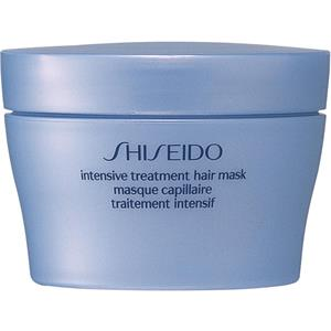 Shiseido - Haarpflege - Intensive Treatment Hair Mask