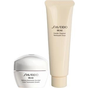 ibuki geschenkset von shiseido parfumdreams. Black Bedroom Furniture Sets. Home Design Ideas
