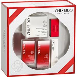 Shiseido - Ibuki - Geschenkset