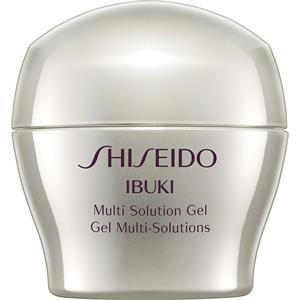 Shiseido - Ibuki - Multi Solution Gel
