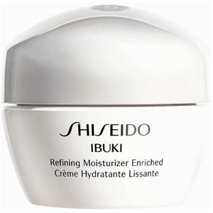 Shiseido - Ibuki - Refining Moisturizer Enriched