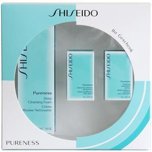 Shiseido - Pureness - Geschenkset