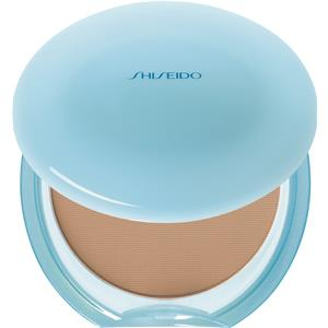 Shiseido - Gesichtsmake-up - Matifying Compact Oil Free Foundation