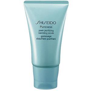 Shiseido - Pureness - Pore Warming Scrub