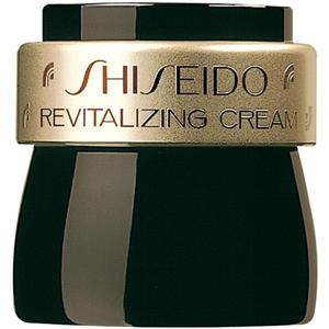 Shiseido - Revitalizing - Revitalizing Cream