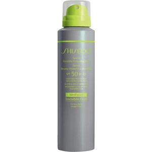 Shiseido - Protection - BB Invisible Protective Mist