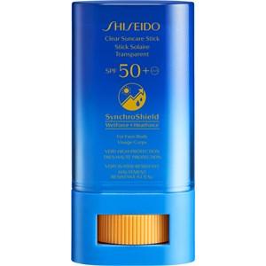 Shiseido - Protection - Clear Suncare Stick