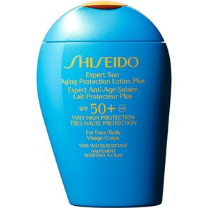 Shiseido - Schutz - Expert Sun Aging Protection Lotion Plus SPF 50+